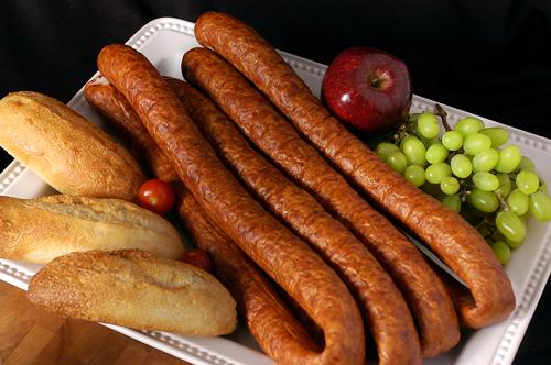 Whole Foods Chicken Sausage